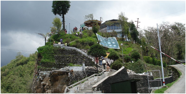 Gangtok Tourist Attractions & Best Time to Visit Gangtok