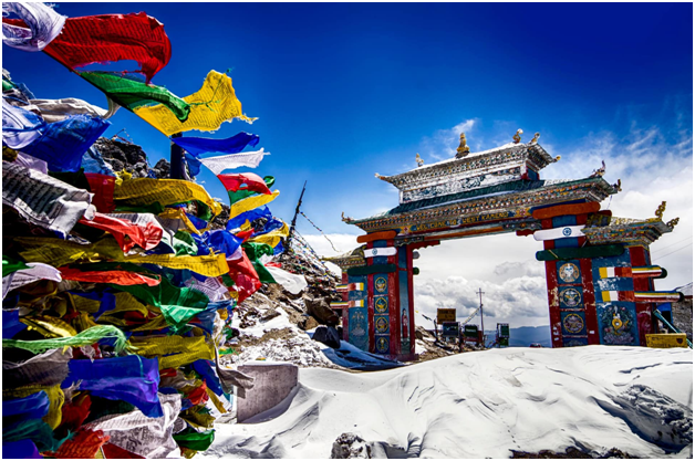 Tawang Travel Attractions and Best Time to Visit Tawang