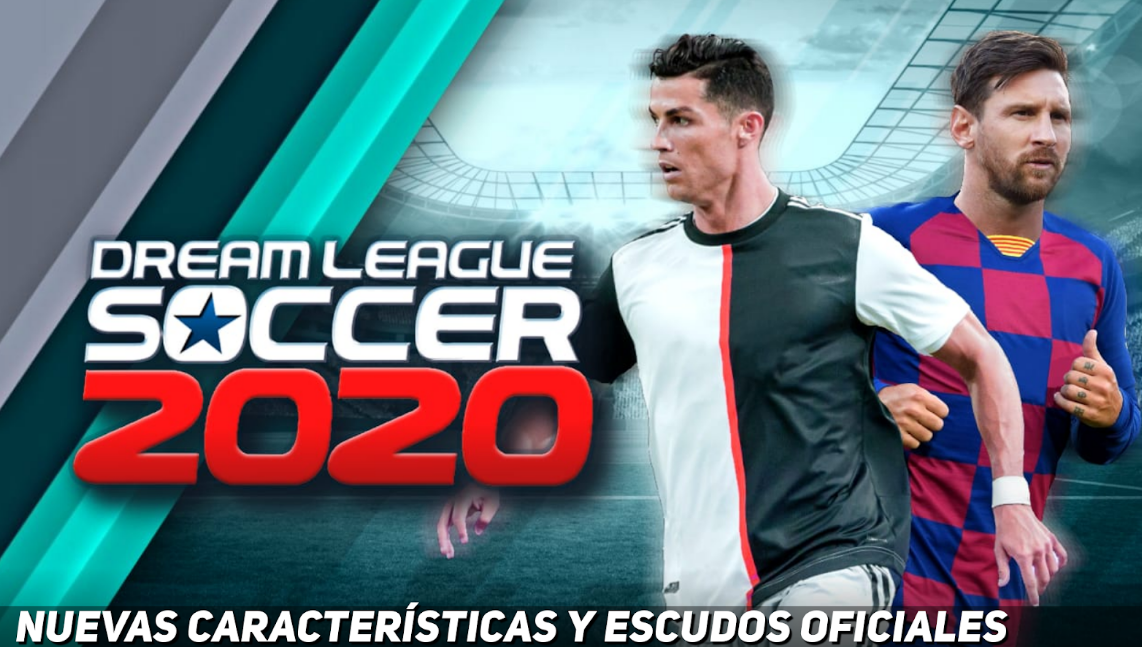 Download Dream League Soccer Mod Apk For Android – 2021 Version
