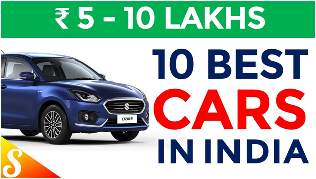 Best 5 Diesel Cars Below Rs 10 Lakhs