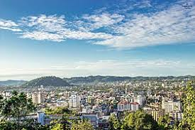 Best Time to Visit Guwahati